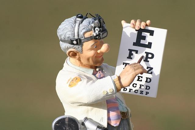 očesna ambulanta
